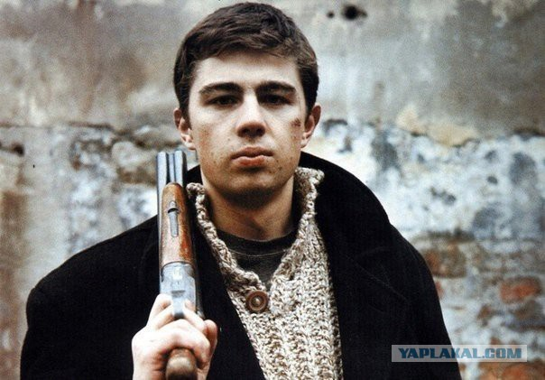 """Сила в правде"" Д. Багров"