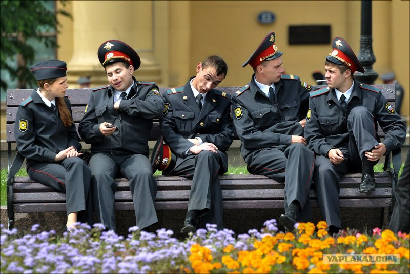 Маникюра, полиция классные картинки