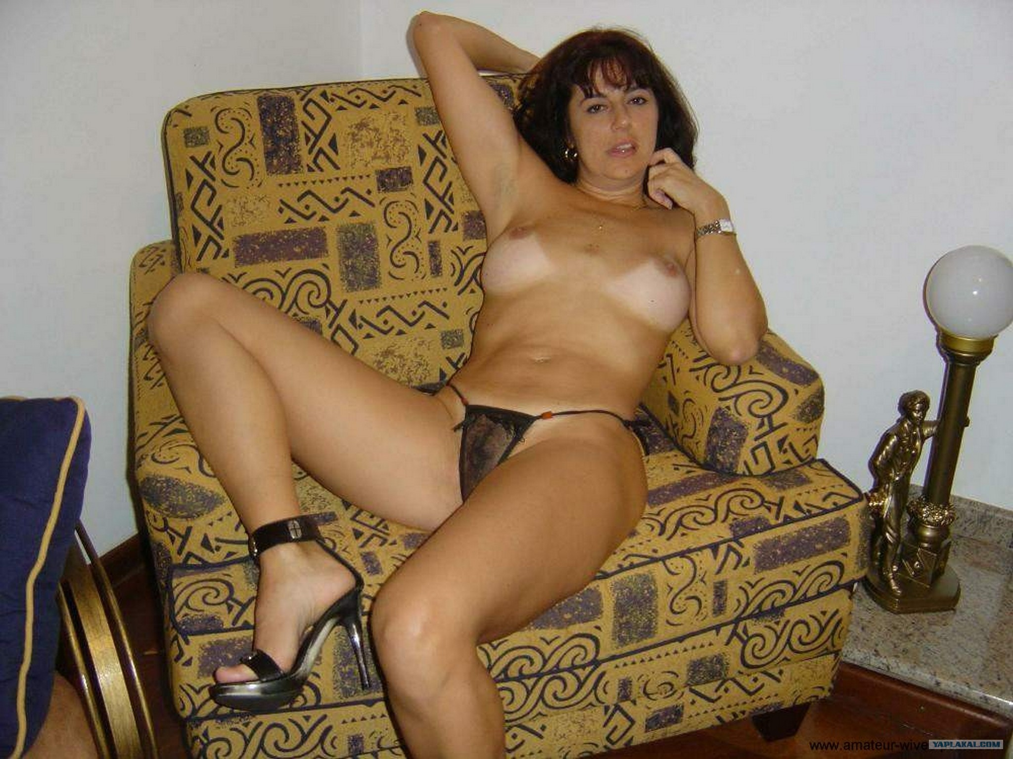Онлайн порно зрелые брюнетки