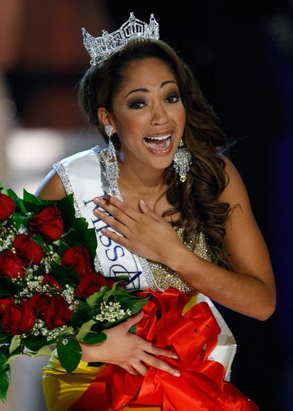 мисс америка-2010 фото