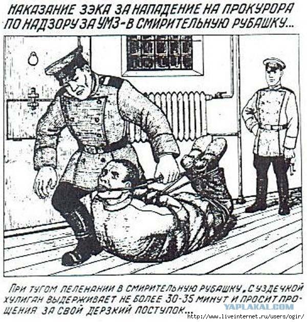 МВД  выплатит 10 тыс. рублей за смерть в отделе полиции. ( видео )