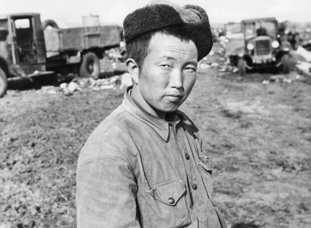 казашки в советское время фото остальном такой кузов
