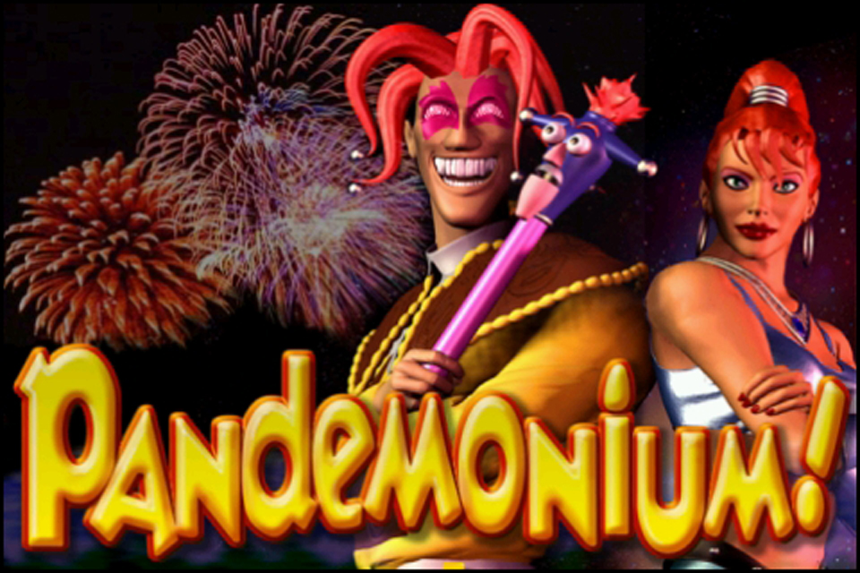 Pandemonium 2 pc iso download