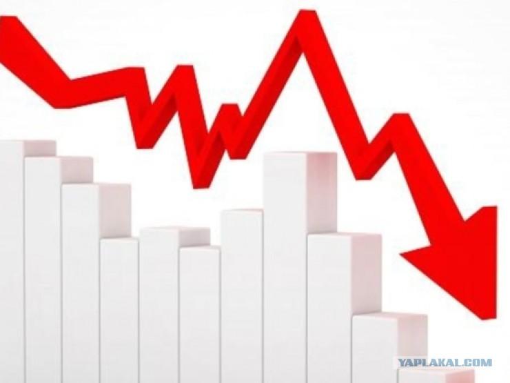 ВЦИОМ: рейтинг доверия Путину продолжает падать - ЯПлакалъ