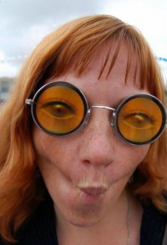 дурочки в очках фото скандал