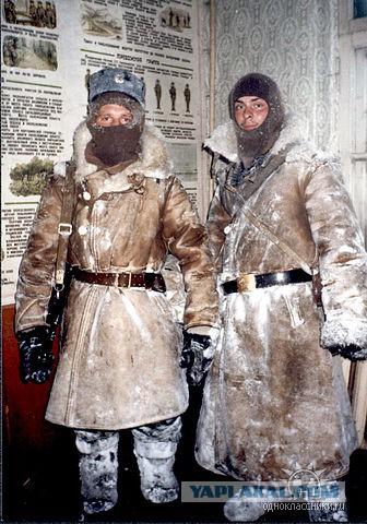 Призовників із окупованого Криму відправлять служити в армію РФ на Крайню Північ, - російський військовий комісар - Цензор.НЕТ 3207