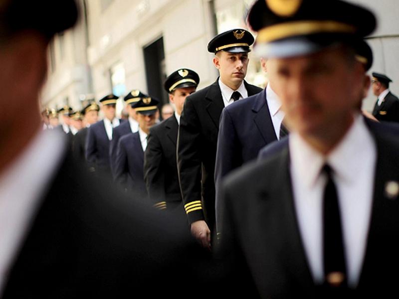 Сколько пилоты могут переносить давление