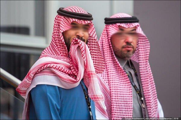 Почему в Саудии никто не ворует?