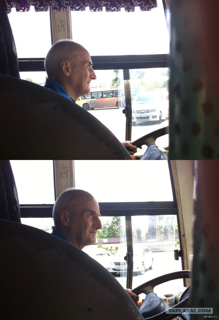 Пристроился к девушке в автобусе фото 28-741