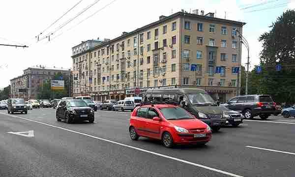 Пять тысяч за маневр: что ждет автомобилистов в 2017 году