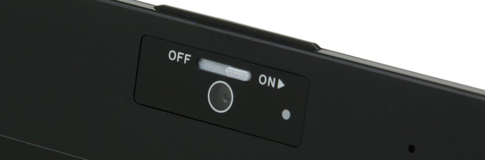 Веб камера на хую