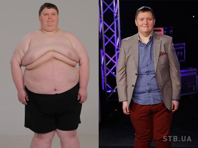 О том кто t похудел