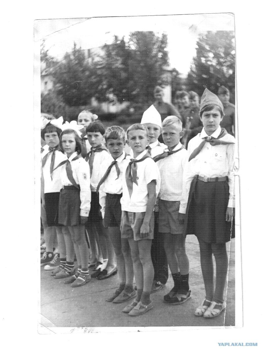 Яндекс секс в пионерском лагере