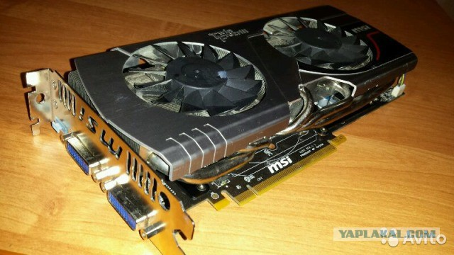 Теория заговора или как NVIDIA сливает бывший топ