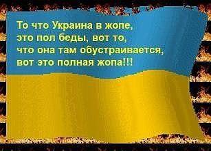 На украине жопа — 13