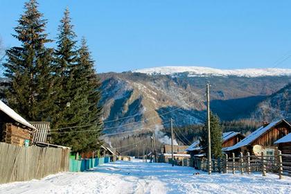Иркутская область гора негра