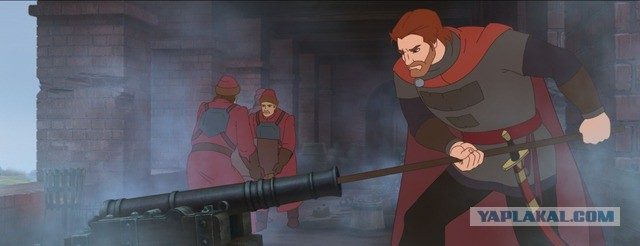 Крепость щитом и мечом 2015 смотреть онлайн или скачать
