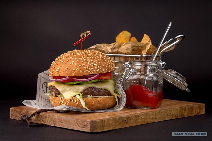 приглянувшийся фотосъемка еды для рекламы хромакей