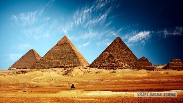 Вечно живые: топ мавзолеев мира