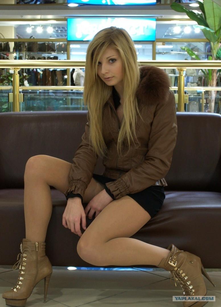 Фото голых девушек в луганске — photo 4