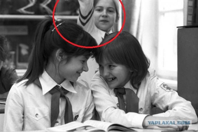 Самая известная школьница СССР: как сложилась судьба советского «голубя мира» Кати Лычевой