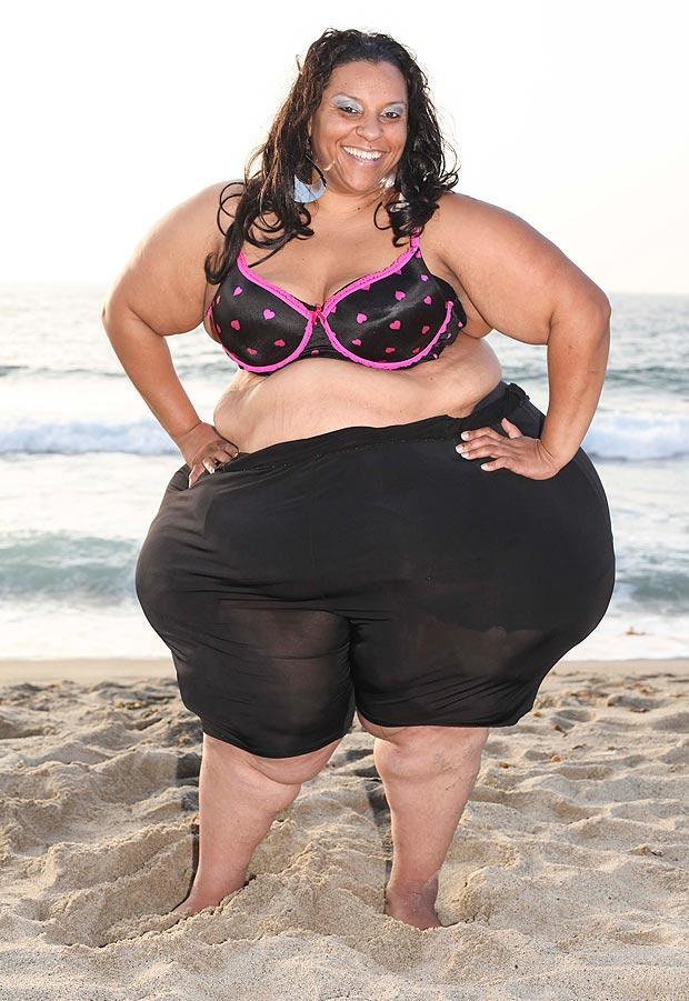 фото толстых женщин и поп того есть