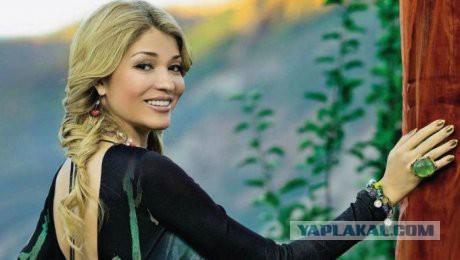 Слух: убита Гульнара Каримова, дочь бывшего президента Узбекистана