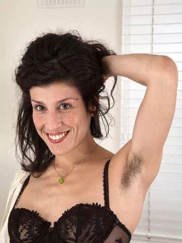 Hairy Mature Hardcore