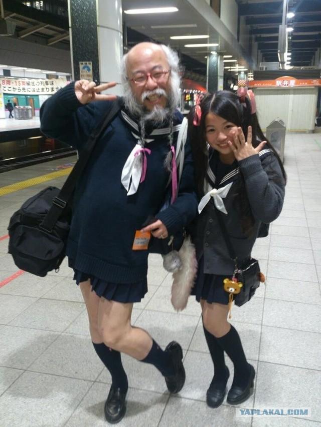 Ебля японских девочек