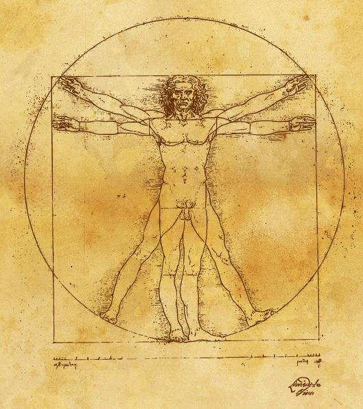 leonardo da vinci renaissance man Leonardo da vinci: the invention of the parachute if a man is provided with a length of gummed linen cloth with a length of 12 general leonardo da vinci links.