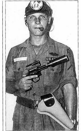 Кроты против крыс: как американцы проиграли вьетнамскую войну