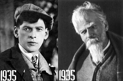 Гениальные перевоплощения советского кинематографа