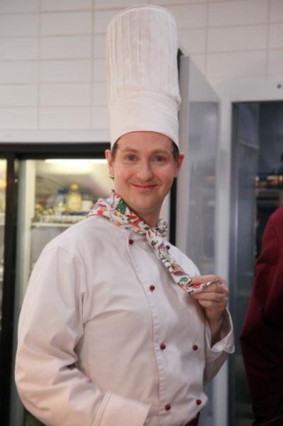 гороскоп для кухня главный герой шеф про полезные