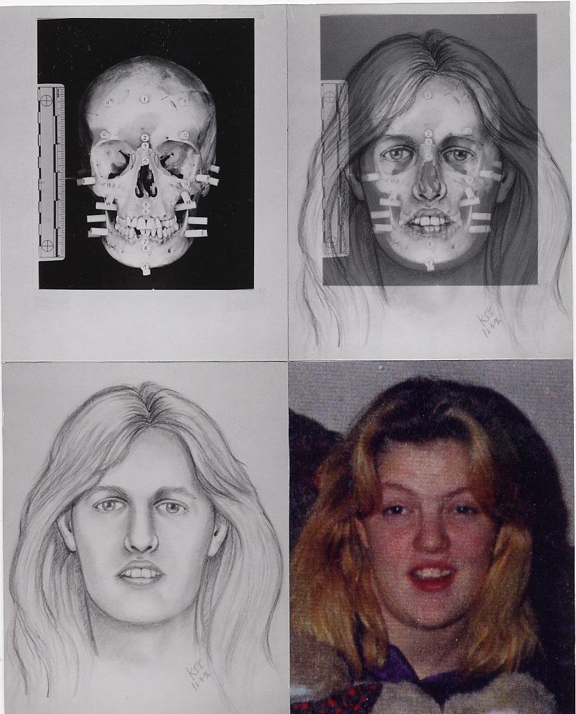 идентификация человека по сравнению фотографий ребята