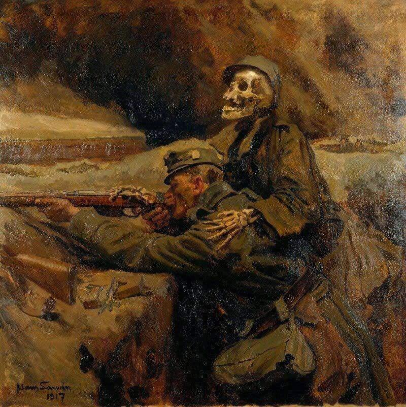 alcott and hitchens experiences of war and perspectives on death in death of a soldier and a death i