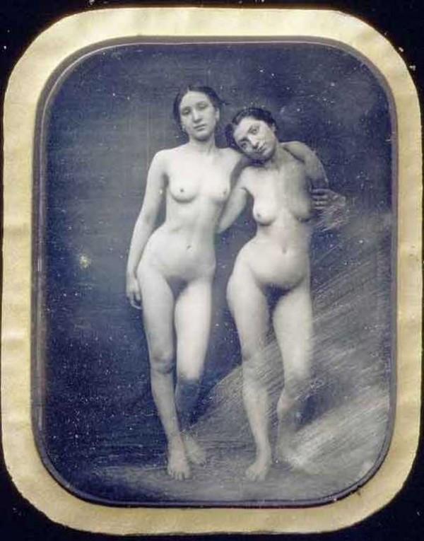 Первое фото голой женщины 40367 фотография