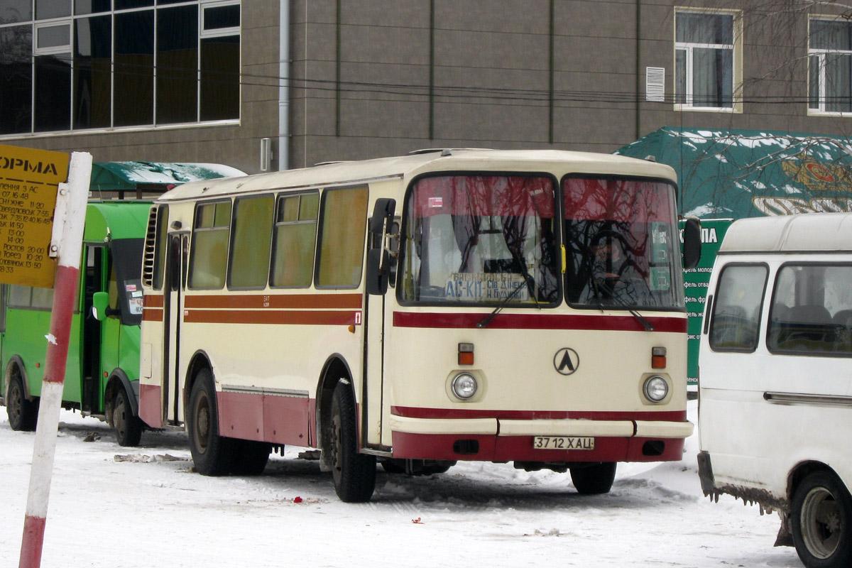 автобусы советских времен фото