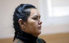 Прокурор попросил освободить убившую ребенка няню от уголовного наказания