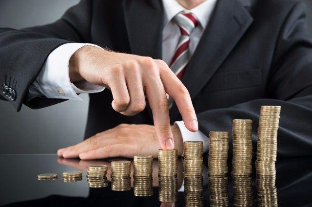 Каждое четвертое украинское предприятие ожидает уменьшения налоговой нагрузки,- Институт экономических исследований - Цензор.НЕТ 152