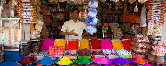 Золотарева специи из индийских товаров ваши туфли