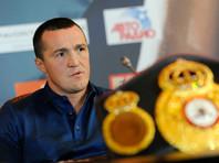 Боксёру Лебедеву запретили успокаивать буйного пассажира при перелёте из США