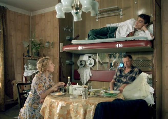 «Ширли-мырли» (1996) - начали за здравие, закончили за упокой