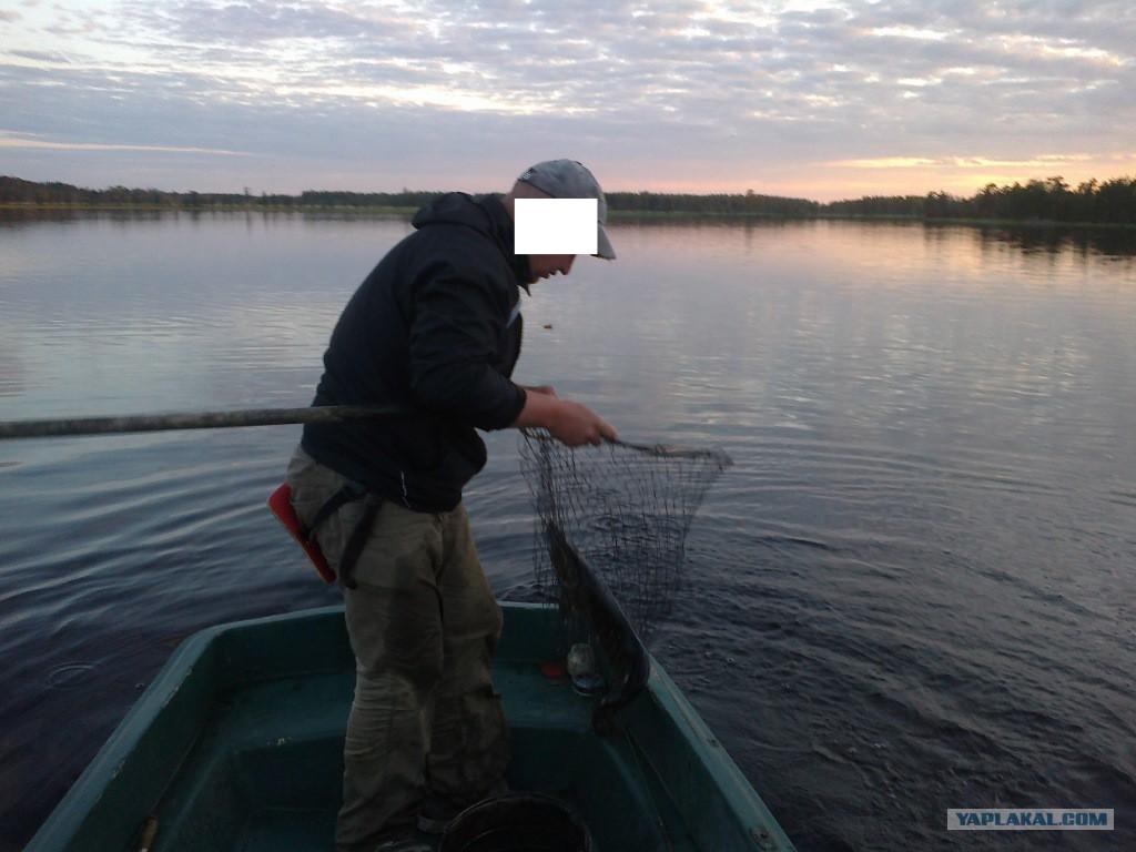 Рыбалка на глухом озере видео фото 405-797