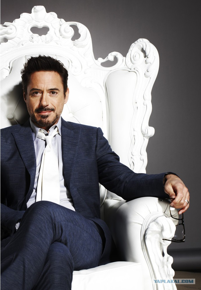 the early life and times of robert downey jr