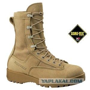 fd5012e5168b Небольшое сравнение военной обуви - ЯПлакалъ