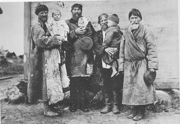 Архив фотографий Великого князя из тайника в арбатской квартире