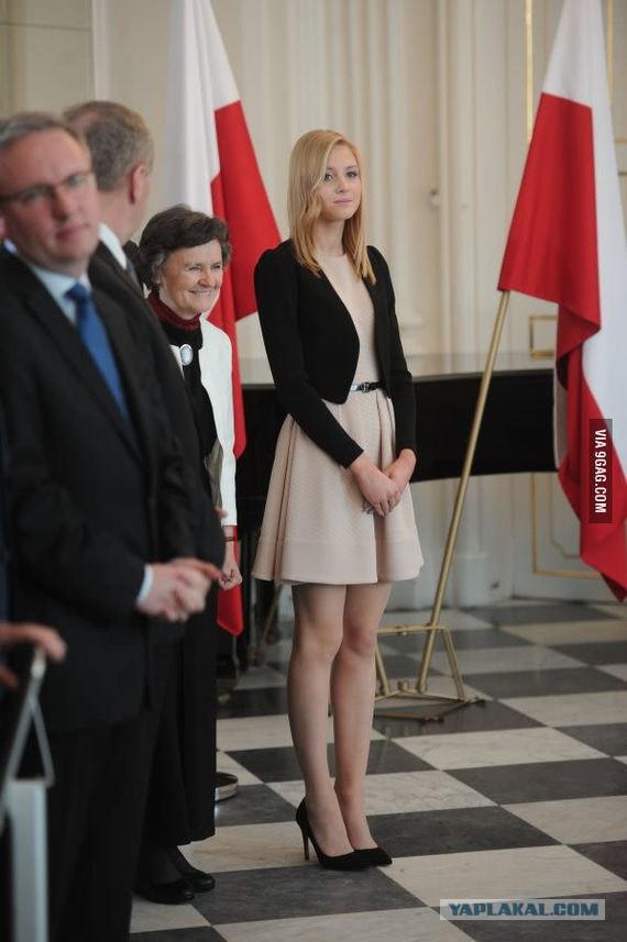 Полянский президент конечно русофоб и тридварас...