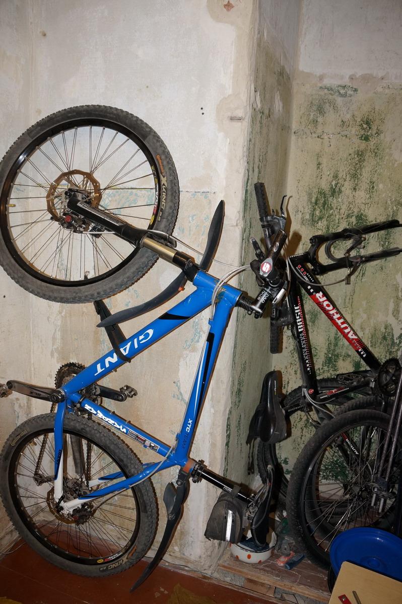 Ремонт велосипеда своими руками от а до я фото 694