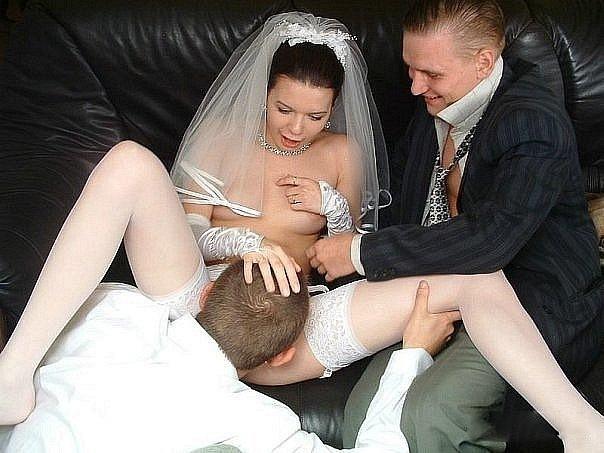 Порно про свадьбу или измену отца переставая