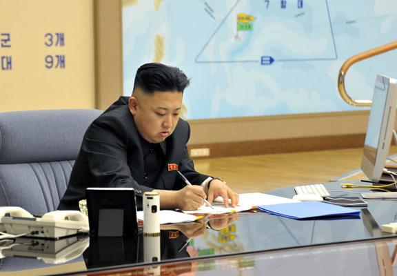 КНДР пригрозила превентивным ударом по США и их союзникам